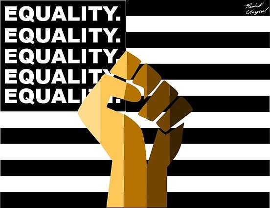equality by isaiah