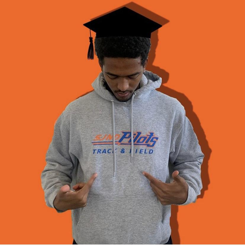 Alazar Hailu, '21, on His Transformative Years at SJND