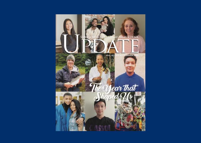 Update Magazine - Summer 2021