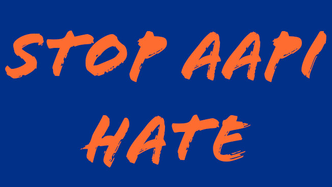 Get Involved to Stop Hate Crimes